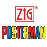 Zig Posterman Waterproof